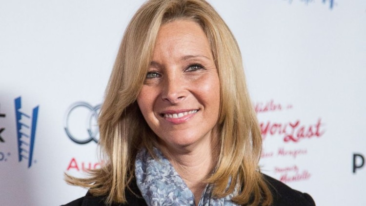 Recent pictures of lisa kudrow