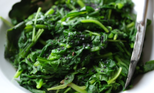 natural-alternatives-to-lyrica-vegetables-greens-spinach