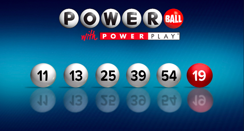 Image Result For Power Ball Winner Numbers