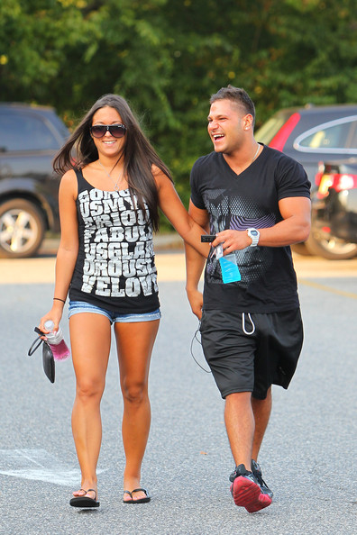 who is sammi from jersey shore dating 2017 Sammi sweetheart dating relationship with new beau blooms meanwhile  ronnie magro-ortiz is moving on published on: jul 31, 2017.