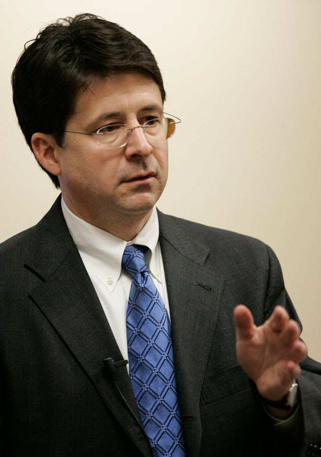 Dean Strang criticized the lack of habeas corpus throughout Making a Murderer