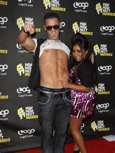 mike jersey shore 2016