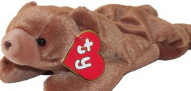 top-ten-beanie-babies-brownie