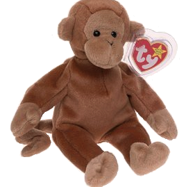 The Most Expensive Beanie Babies in 2018 - Top 10 List - Gazette Review 3d40df6f8c5