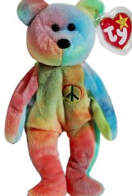 The Most Expensive Beanie Babies in 2018 - Top 10 List - Gazette Review 4073459fd510