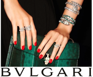 Top Ten Jewelry Designers Bulgari