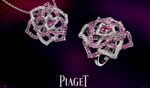 Top Ten Jewelry Designers Piaget