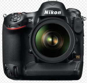 top-ten-most-expensive-cameras-nikon-d4