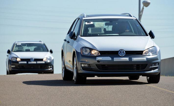volkswagen, volkswagen sales, american volkswagen sales, volkswagen sales decline