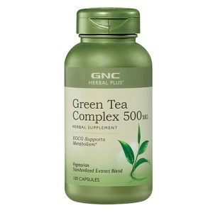 weight loss with green tea review