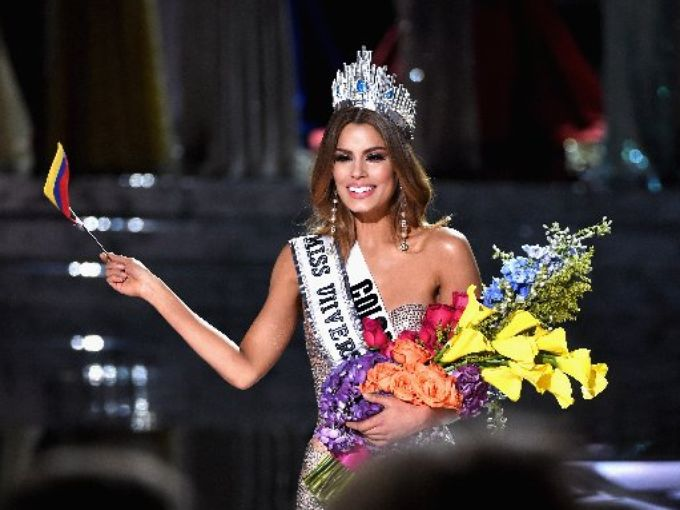 Miss Universe 2018 Winner >> What Happened To Miss Colombia - After Miss Universe Update for 2018 - Gazette Review