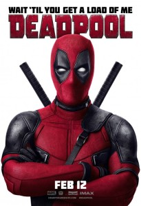From Deadpool's promotional campaign.