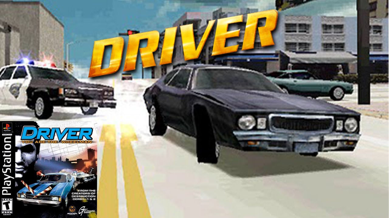 A New Car Game