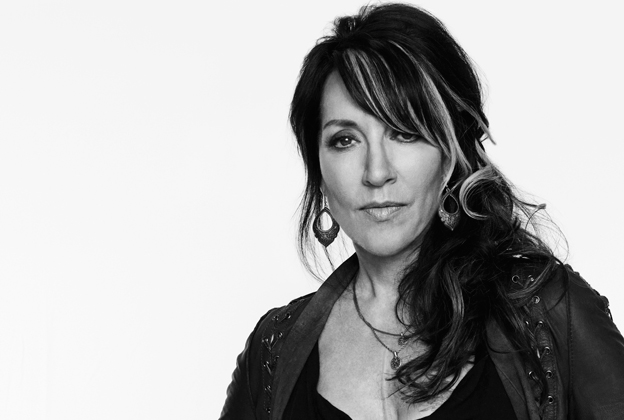 katey sagal married