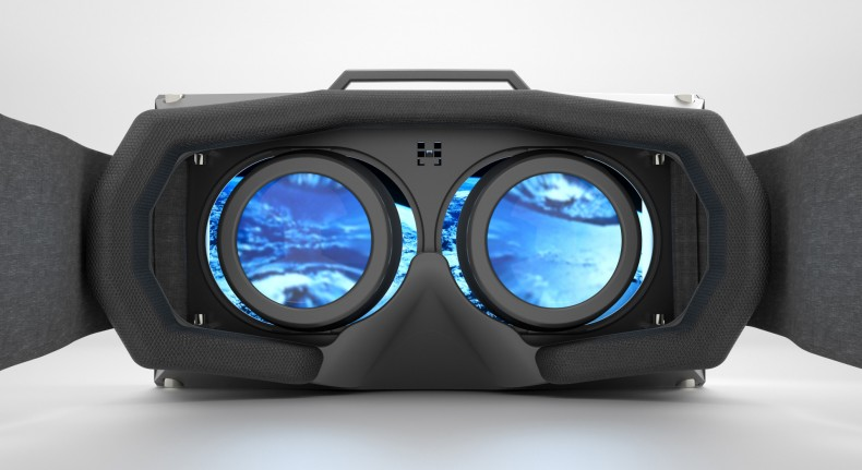 Oculus Rift being shipped to users