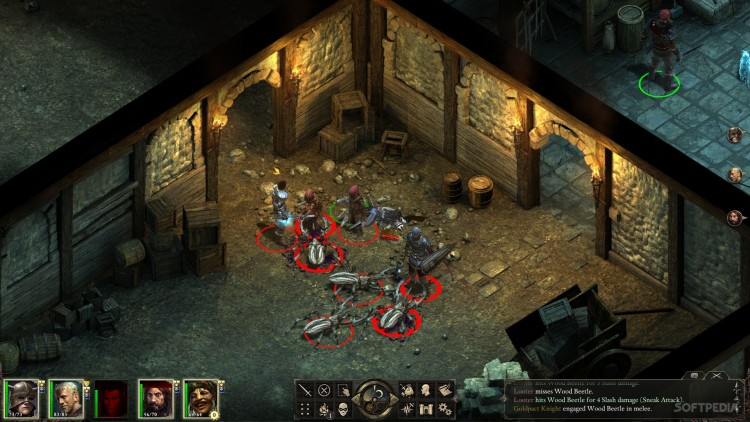 Icewind dale enhanced edition portraits download
