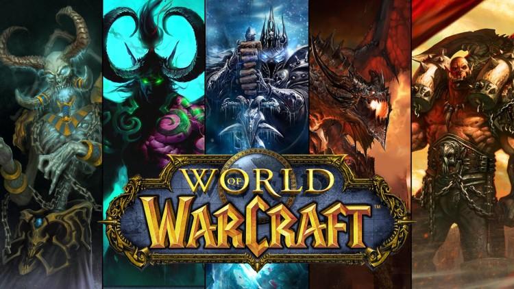 Top 5 Games Like World of Warcraft - 2018 List - Gazette Review