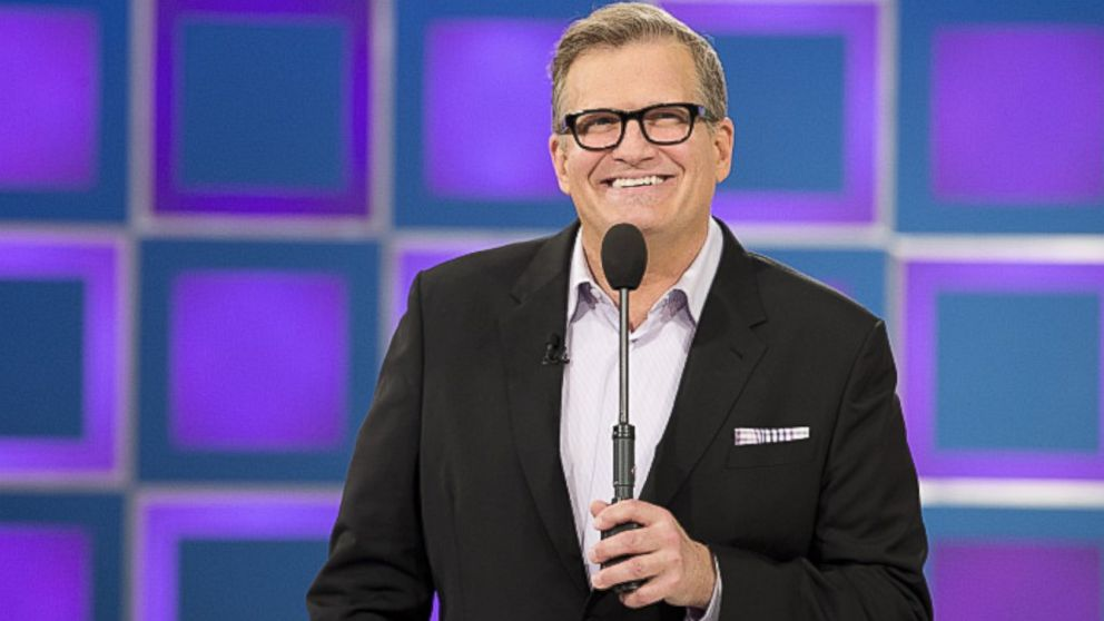 drew carey money