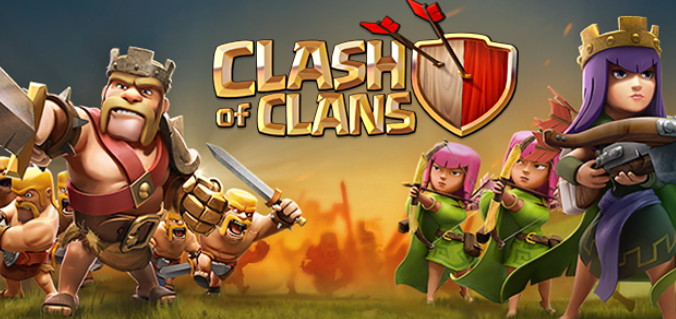 Benefits of clash of clans