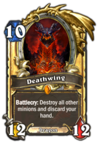 deathwing-hearthstone
