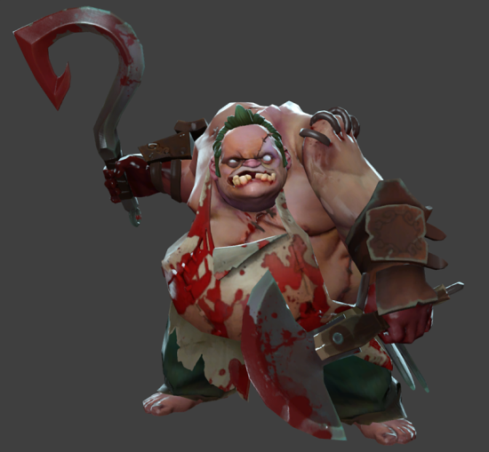 DotA 2 Hero Guide - Pudge the Butcher - Gazette Review
