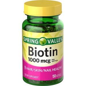 hair-supplements-biotin