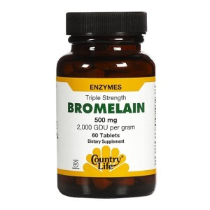 inflammation-supplements-bromelain
