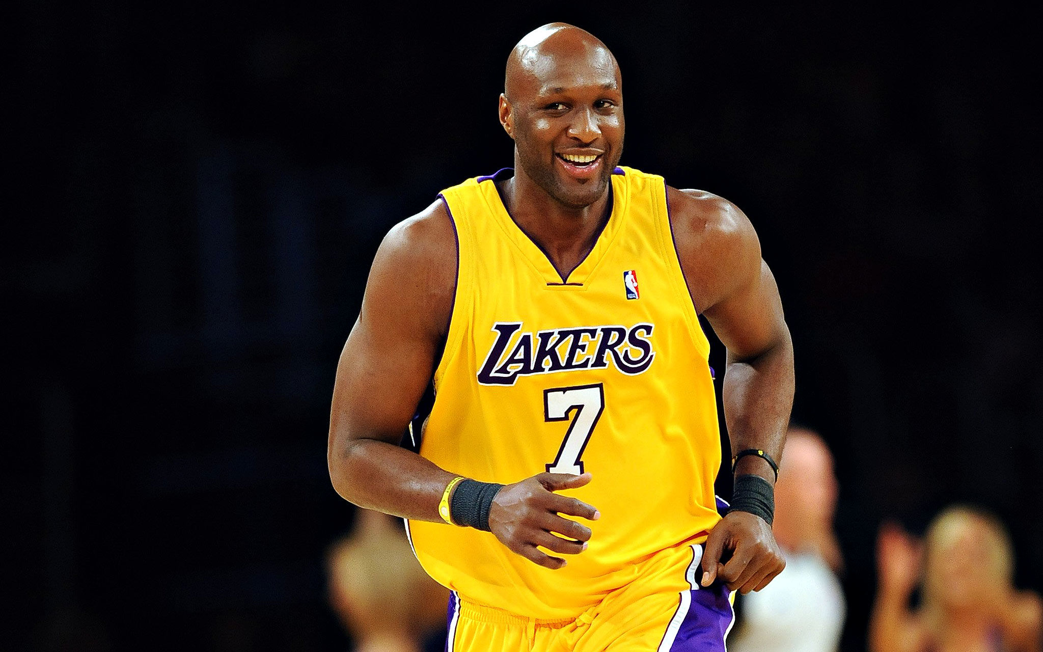 What Happened To Lamar Odom? See What He's Doing Now in ...