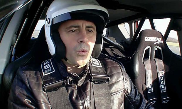 what happened to matt leblanc from top of the heap to top gear gazette review. Black Bedroom Furniture Sets. Home Design Ideas