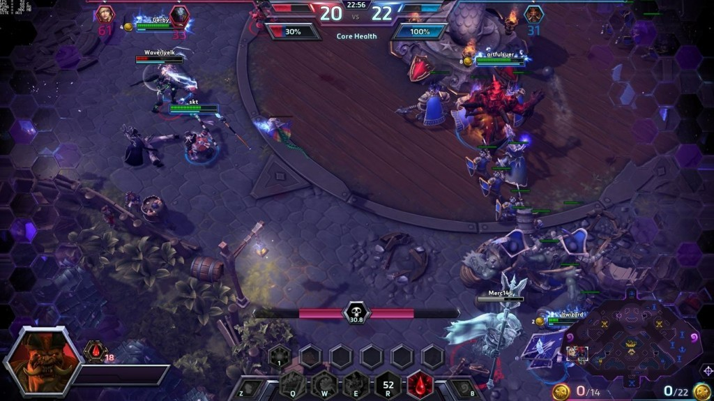 best moba games in 2017 games like dota 2 and lol the gazette