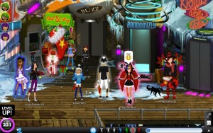 Games Like Imvu And Second Life