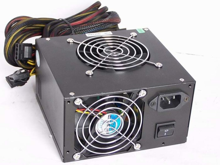 Computer Power Supply : Best cheap power supply for a gaming pc in choosing