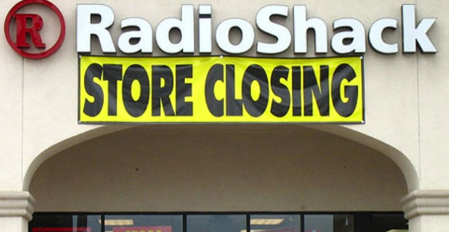 what happened to radioshack new updates released the gazette