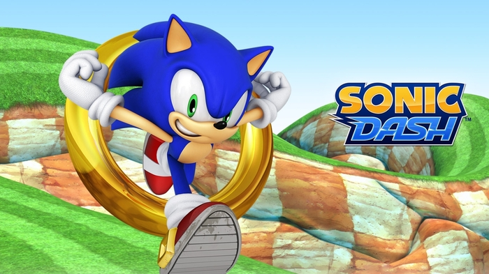 Image result for sonic dash