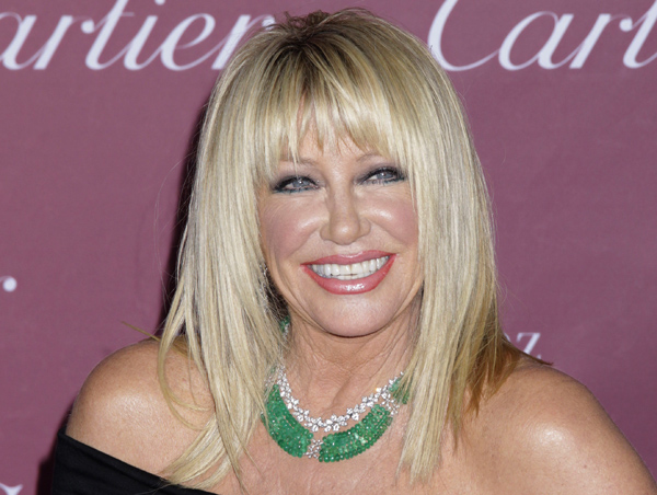 what happened to suzanne somers what she s doing now update
