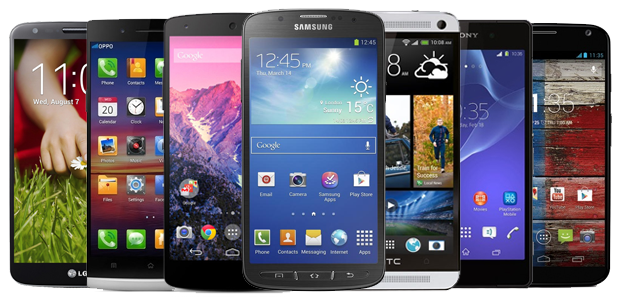 Top 10 Android Phones for 2016 - The Gazette ReviewTop 10 Android Phones for 2016
