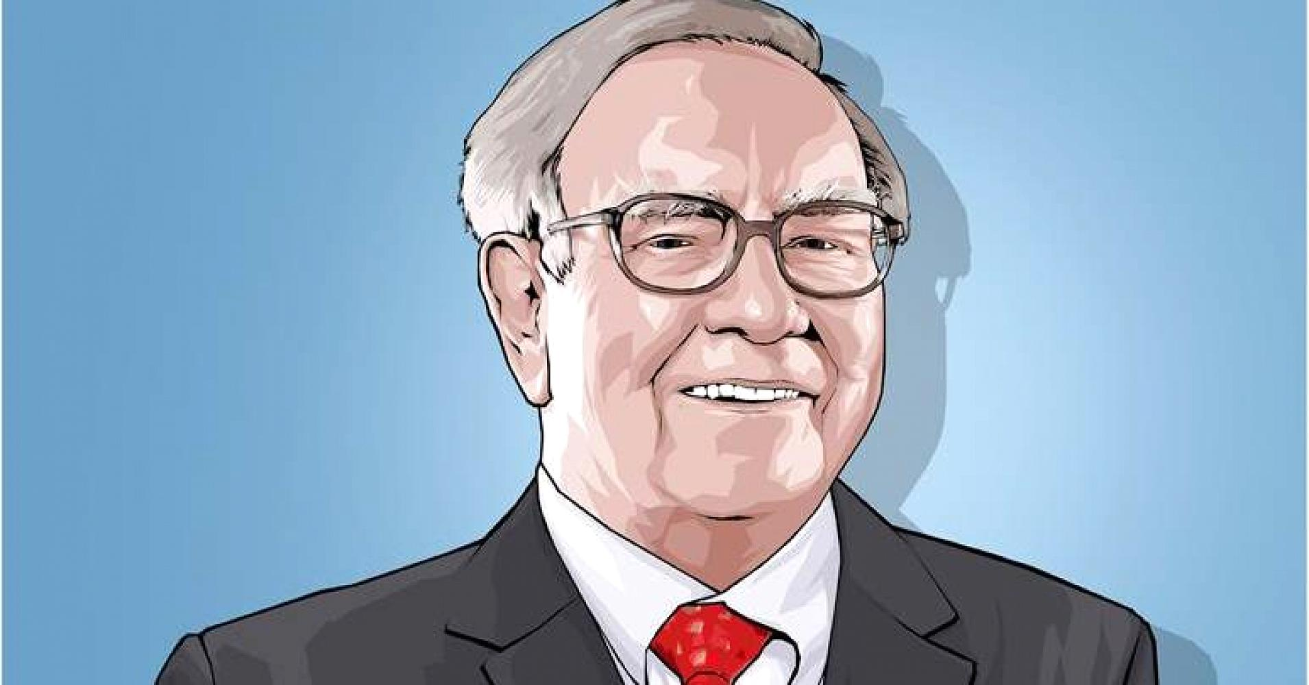 warren buffett is a renowned investor the ceo of berkshire hathaway and the third richest person in the world he has a net worth around 62 billion