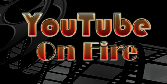 what happened to youtubeonfire - new update