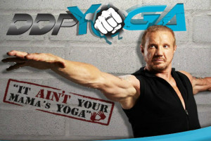 Diamond Dallas Page is the founder and current owner of DDP Yoga, which is a fitness regimen for anyone of all ages to rehabilitate and get back in shape with minimal joint impact