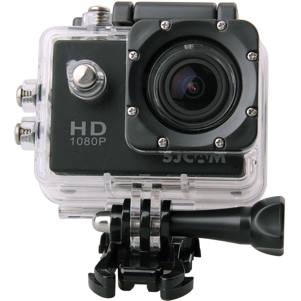 Instructions on how to set up a sjcam sj 4000 - The Sjcam Sjs4000 Series Include Waterproof