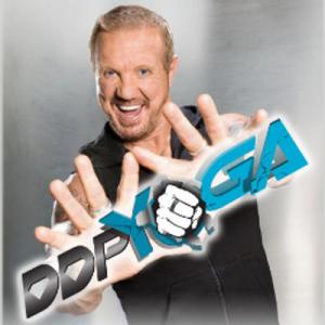 Diamond Dallas Page is a three-time World Wrestling Entertainment Heavyweight Champion
