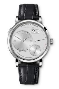 A. Lange & Söhne - a luxury German brand