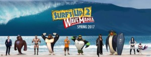 Surf's Up 2 Film