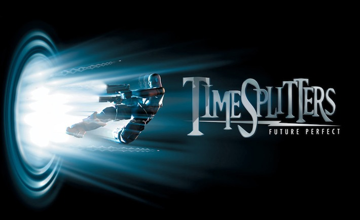 Resultado de imagem para TimeSplitters 4