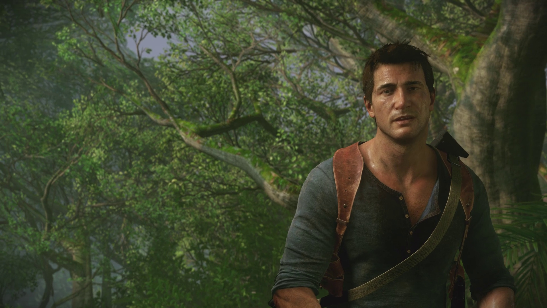 Uncharted 4 Trailer Asks if It Was All Worth It