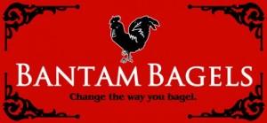 bantam bagels-shark tank-logo