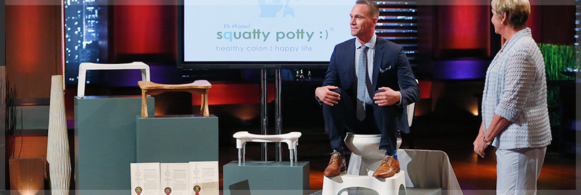 Squatty Potty Update How They Re Doing Now After Shark