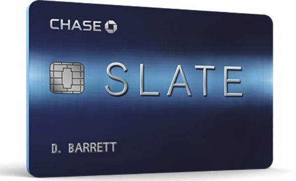 The best balance transfer credit cards 2018 picks gazette review chase slate chase slate balance transfer reheart Images