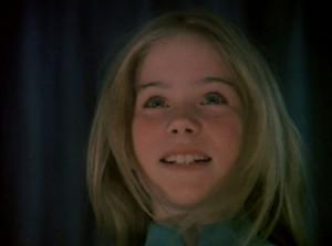 Christina Applegate in Grace Kelly