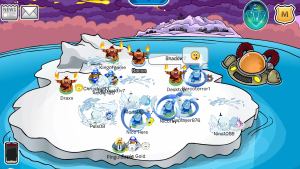 club-penguin-iceberg